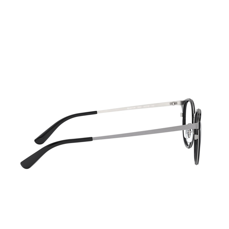 Ray-Ban® Round Eyeglasses: RX6372M color 2502.