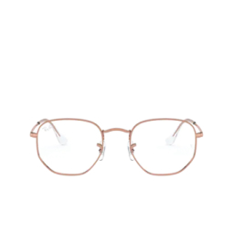Ray-Ban® Eyeglasses: RX6448 color Rose Gold 3094.