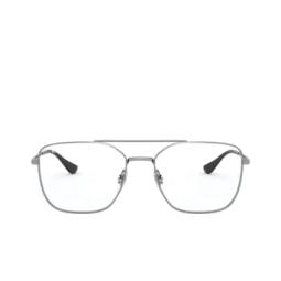 Ray-Ban® Eyeglasses: RX6450 color Gunmetal 2502.