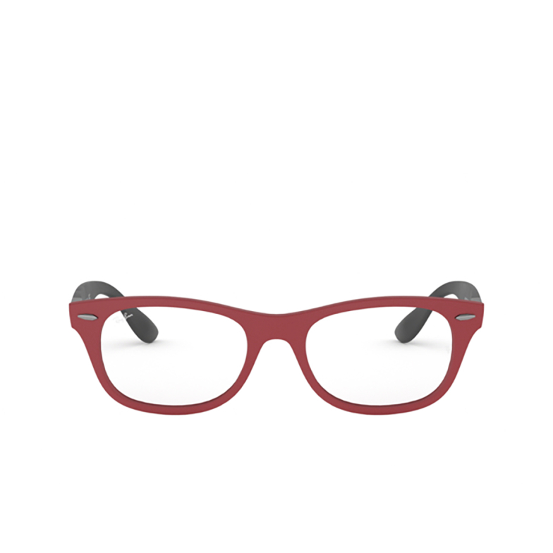 Ray-Ban® Square Eyeglasses: RX7032 color 5772.