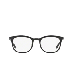 Ray-Ban® Eyeglasses: RX7112 color Black/matte Black 5682.