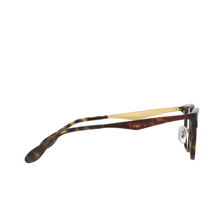 Ray-Ban® Square Eyeglasses: RX7112 color 5683.