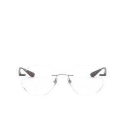 Ray-Ban® Eyeglasses: RX8766 color Shiny Light Brown 1131.
