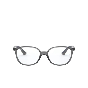 Ray-Ban® Square Eyeglasses: RY1598 color Transparent Grey 3830.
