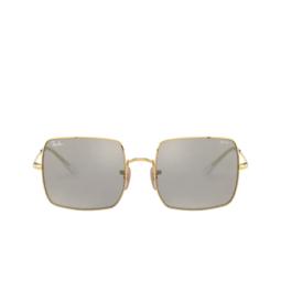 Ray-Ban® Sunglasses: Square RB1971 color Arista 001/B3.