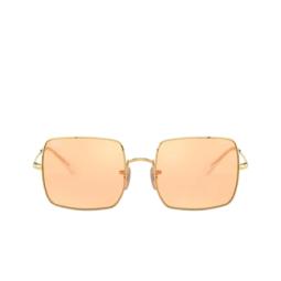 Ray-Ban® Sunglasses: Square RB1971 color Arista 001/B4.