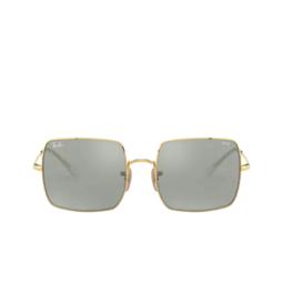 Ray-Ban® Sunglasses: Square RB1971 color Arista 001/W3.