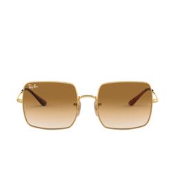 Ray-Ban® Sunglasses: Square RB1971 color Arista 914751.