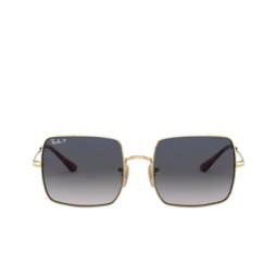 Ray-Ban® Sunglasses: Square RB1971 color Arista 914778.
