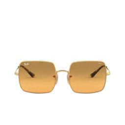 Ray-Ban® Sunglasses: Square RB1971 color Arista 9150AC.