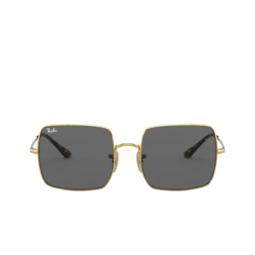 Ray-Ban® Sunglasses: Square RB1971 color Arista 9150B1.