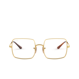 Ray-Ban® Eyeglasses: Square RX1971V color Gold 2500.