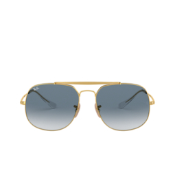 Ray-Ban® Sunglasses: The General RB3561 color Arista 001/3F.