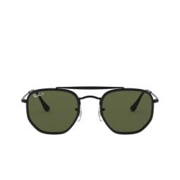 Ray-Ban® Sunglasses: The Marshal Ii RB3648M color Black 002/58.