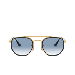 Ray-Ban® Sunglasses: The Marshal Ii RB3648M color Arista 91673F.