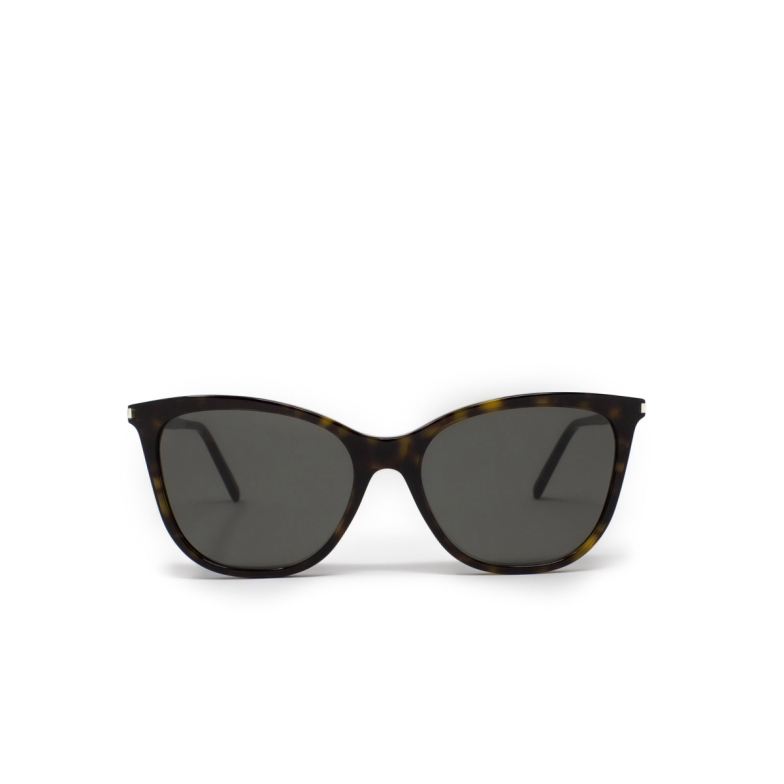 Saint Laurent® Butterfly Sunglasses: SL 305 color Havana 002.