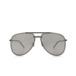 Saint Laurent® Sunglasses: CLASSIC 11 MASK color Black 003.