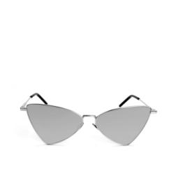 Saint Laurent® Sunglasses: Jerry SL 303 color Silver 003.