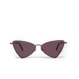 Saint Laurent® Sunglasses: Jerry SL 303 color Pink 007.