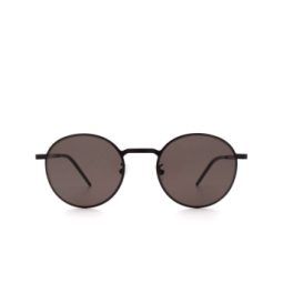 Saint Laurent® Sunglasses: SL 250 SLIM color Black 002.