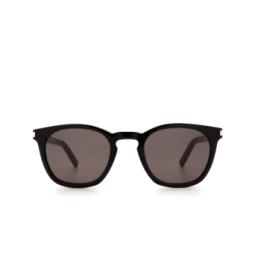 Saint Laurent® Sunglasses: SL 28 color Black 037.
