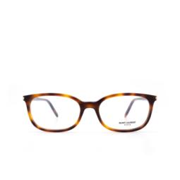 Saint Laurent® Eyeglasses: SL 297 color Havana 003.