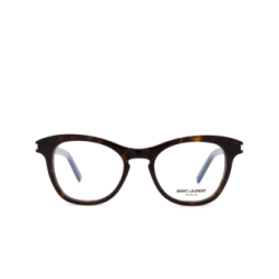 Saint Laurent® Eyeglasses: SL 356 OPT color Havana 002.