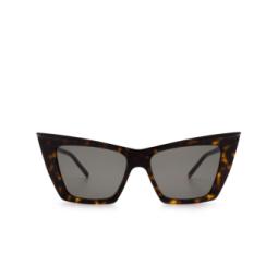 Saint Laurent® Sunglasses: SL 372 color Havana 003.