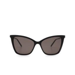 Saint Laurent® Sunglasses: SL 384 color Black 001.