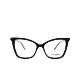 Saint Laurent® Eyeglasses: SL 386 color Black 005.