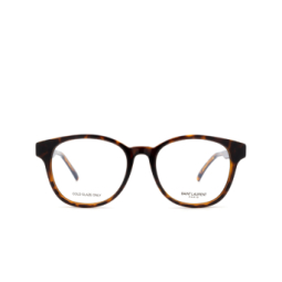Saint Laurent® Eyeglasses: SL 399 color Havana 002.
