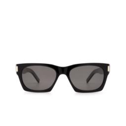 Saint Laurent® Sunglasses: SL 402 color Black 005.