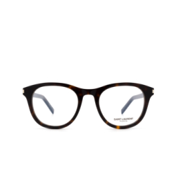 Saint Laurent® Eyeglasses: SL 403 color Havana 002.