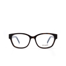 Saint Laurent® Eyeglasses: SL M35 color Havana 003.