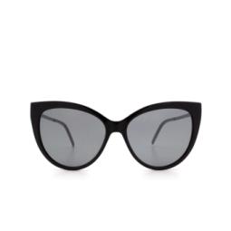 Saint Laurent® Sunglasses: SL M48S_A color Black 003.