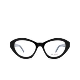 Saint Laurent® Eyeglasses: SL M60 OPT color Black 001.