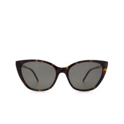 Saint Laurent® Sunglasses: SL M69 color Havana 002.