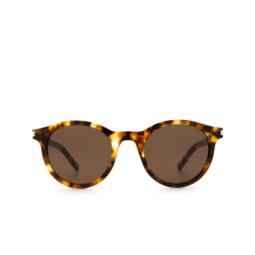 Saint Laurent® Sunglasses: SL 342 color Havana 004.