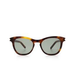 Saint Laurent® Sunglasses: SL 356 color Havana 003.