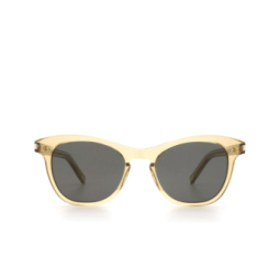 Saint Laurent® Sunglasses: SL 356 color Yellow 008.