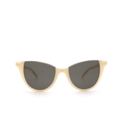 Saint Laurent® Sunglasses: Stella SL 368 color Ivory 004.