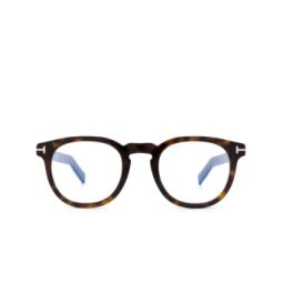 Tom Ford® Eyeglasses: FT5629-B color Dark Havana 052.