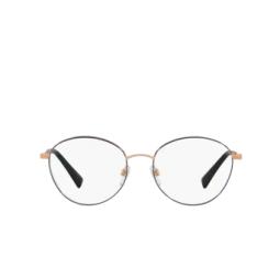 Valentino® Eyeglasses: VA1003 color Rose Gold / Blue 3031.
