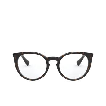 Valentino® Round Eyeglasses: VA3047 color Havana 5002.