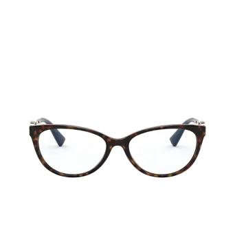 Valentino® Cat-eye Eyeglasses: VA3051 color Havana 5002.
