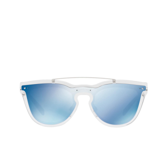 Valentino® Cat-eye Sunglasses: VA4008 color Transparent 502455.