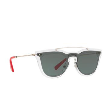 Valentino® Cat-eye Sunglasses: VA4008 color Transparent 502471.