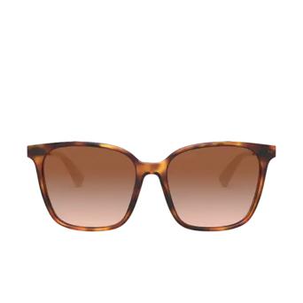 Valentino® Square Sunglasses: VA4078 color Havana 501113.