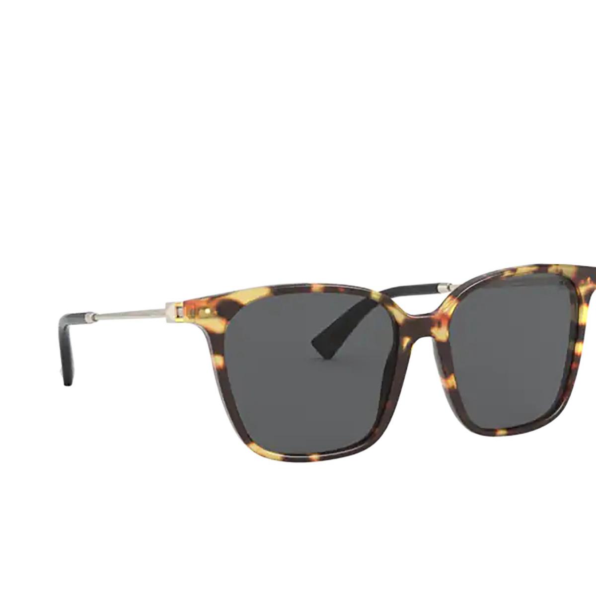 Valentino® Square Sunglasses: VA4078 color Havana 503687.