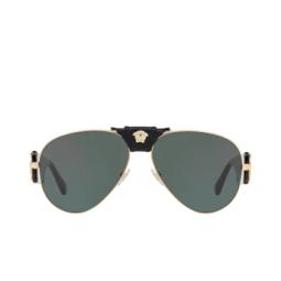 Versace® Sunglasses: VE2150Q color Gold 100271.